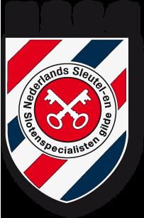 De Slotenwacht is lid van het NSSG