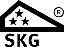 De Slotenwacht plaatst en vervangt sloten voorzien van het SKG 3 sterren keurmerk.