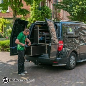 Betrouwbare Slotenmaker Amsterdam Oost