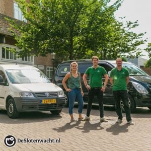 Slotenmaker Amsterdam Tuindorp Oostzaan