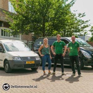 slotenmaker amsterdam nieuw west