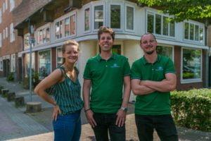 slotenmaker team amsterdam