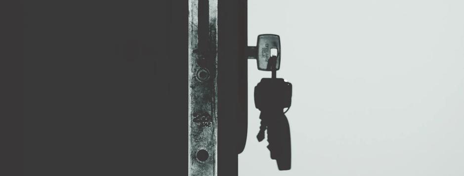 sleutels-verloren