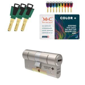 M&C Color