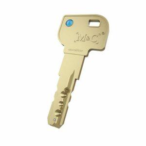 Move sleutels